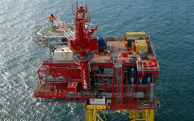 Premier Oil Completes On E.ON North Sea