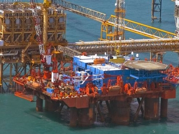 Prosafe Scraps Three Offshore Flotels