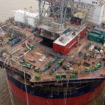 Drilling Rig Delayed By Sevan