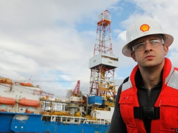Shell Ditches Exploration Plans