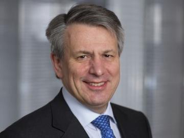 Shell's van Beurden Confirms North Sea Sales