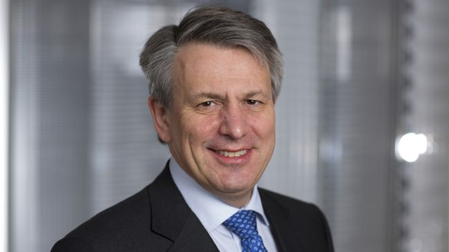 Shell's van Beurden Confirms North Sea Sales