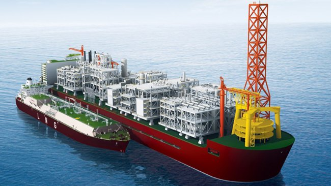 Shell Scraps $4.6 Billion New Build Orders