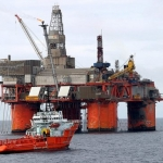 Four North Sea Wins For Wood Group