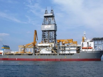 Transocean Wins Three Drilling Contracts