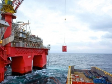 Oil Discovery Confirmed By OMV & Tullow