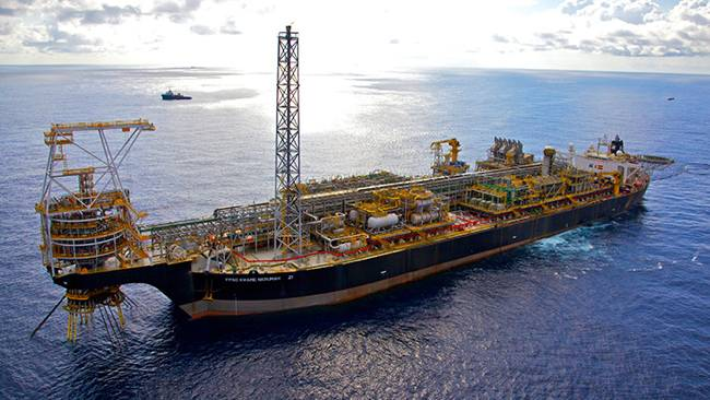 Oil Production To Restart In Two Weeks Says Tullow