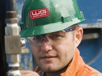 More North Sea Work For Wood Group