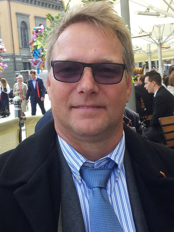 Kjetil Wathne