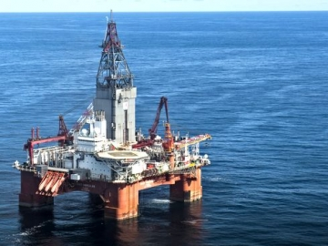 Another Drilling Rig Terminated By Statoil