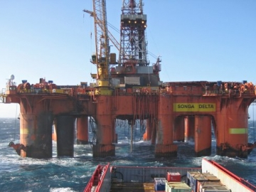North Sea Oil Discovery Confirmed