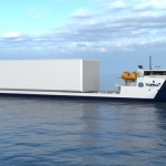 15 Vessel Contract Awarded To Topaz Energy