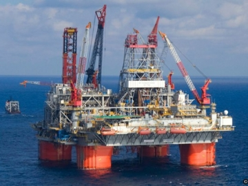 BP Starts Up Major Offshore Gulf Project