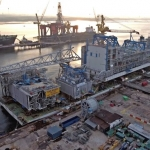 Watch: New Offshore Platform Ivar Aasen Ready To Sail