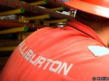Halliburton Grabs Offshore Maria Development