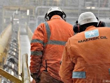 Maersk Oil To Make Job Cuts
