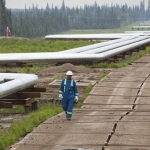 Oil Sands Production Gets Back On Track
