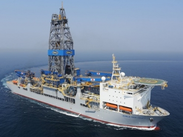 Offshore Drilling Rigs Continue To Stack Up