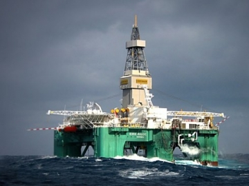 Falklands: A New Billion Oil Barrel Basin Say Rockhopper