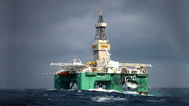 Falklands: A New Billion Oil Barrel Basin Say Rockhopper