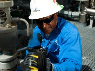 Oil Search Takeover Rival InterOil For US$2.2bn