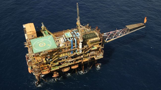 Offshore Worker Falls To Death