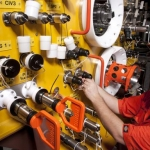 Proserv Win North Sea Apache Deal