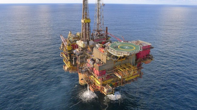 The New Industry For An Ageing North Sea Offshore Post
