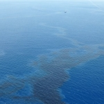 Shell Oil Spill; Cleanup Continues