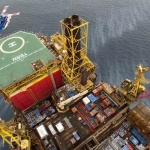UK Offshore Sector At Record Low