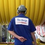 Technip Awarded Major Gas Field Development Contract