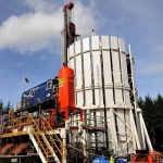 UK Approves First Fracking Permit