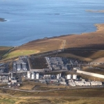 Giant Gas Project Launched By Total