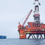 North Sea Well Spudded By Faroe Petroleum