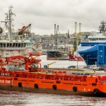 Slavery Claim Sees Offshore Supply Vessel Detained In UK