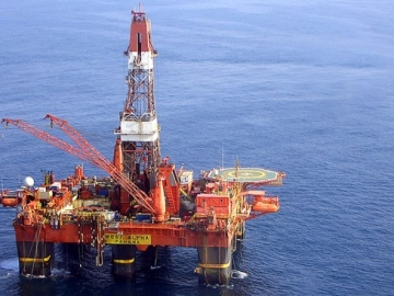 Offshore Drilling Job Cuts AsRig Contract Ends
