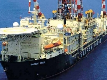 Offshore Drilling WorkWorth $170m WonBy Saipem