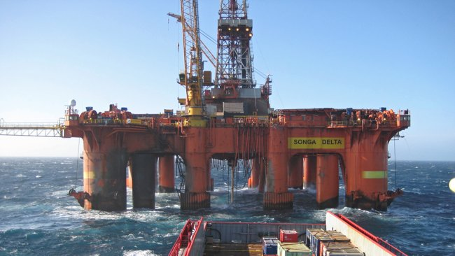 North Sea Drilling Rig Suspended By Statoil