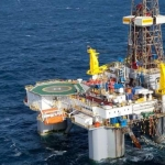 Awilco Drilling Rig Resumes North Sea Ops