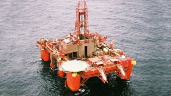 Another Drilling Rig Suspended By Statoil