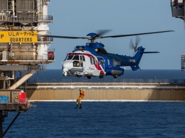 Super Puma Ban Extended To Search And Rescue