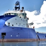 Deep Sea Supply Sends 3 PSVs To BP Egypt
