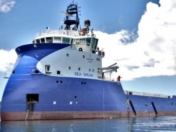 Deep Sea Supply Sends 3 PSVsTo BP Egypt