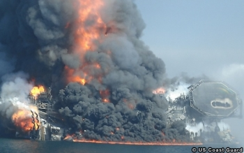 BP AgreesTo PayGulf Oil Spill Claims