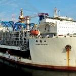 Watch: Ivar Aasen Offshore Platform Sets Sail