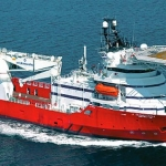 Fugro Undertakes North Sea Ops