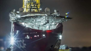DOF Subsea Wins North Sea and North America Contracts