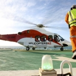 Shell Awards Offshore Helicopter Contracts