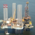 Jackup Drilling Rig Sold Off By KCA Deutag