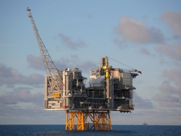 Lundin Acquisition Of Statoil's Edvard Grieg Approved